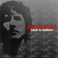 Back to Bedlam cover