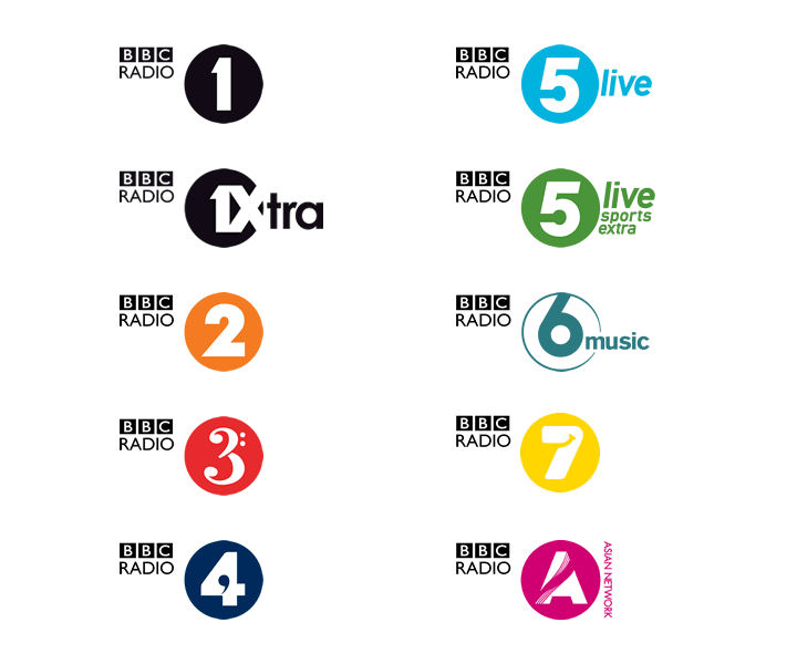 thoughts on the new bbc radio logos � paul robert lloyd