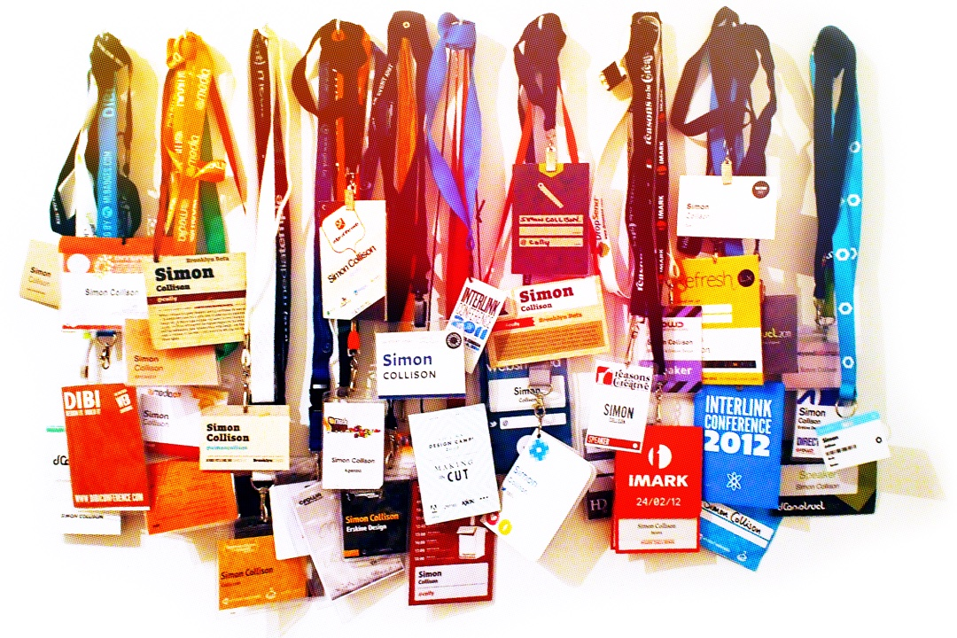 Lanyards. What Are They Good For?